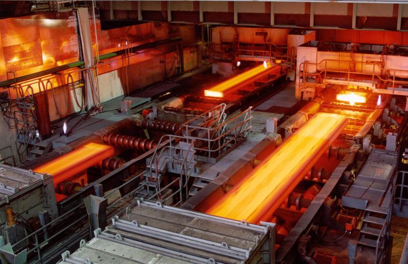 Противопожарные шторы EI 60 в производственных предприятиях